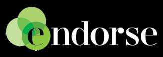 Endorse Logo Trans